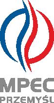 Logo MPEC w Przemyślu Spółka z o.o.